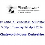 18th Annual General Meeting of PlantNetwork