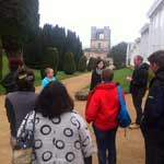 Managing and enhancing the visitor experience in botanic and historic gardens