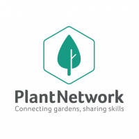 New PlantNetwork logo
