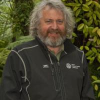 David Knott, RBG Edinburgh