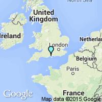 map-exbury-gardens