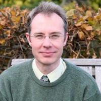 Rupert Wilson, RHS