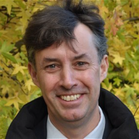 Tim Upson, RHS