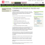 English Heritage Conservation Principles, Policies and Guidance