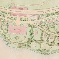 Introduction to Treborth Botanic Garden