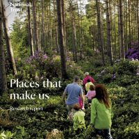 Places that make us - National Trust research report 2017