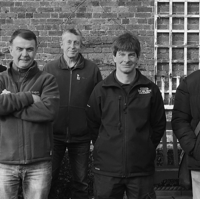 Bedfordshire Head Gardeners Network