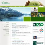 Convention on Biological Diversity (CBD) website