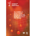 The BONN GUIDELINES on Access to Genetic Resources and Fair and Equitable Sharing of the Benefits Arising out of their Utilization